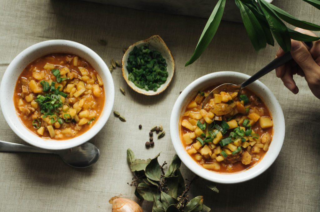 smokey potato soup, vegan recipe, recipe, soup recipes, soup for the soul